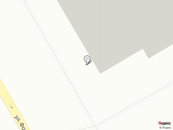 Праздничное агентство на карте Брянска