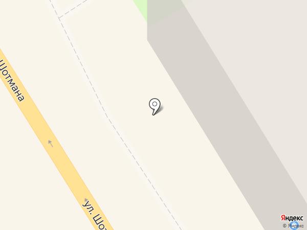 РяДом на карте Петрозаводска