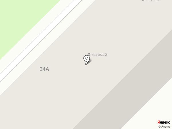 Хэсэд Тиква на карте Брянска