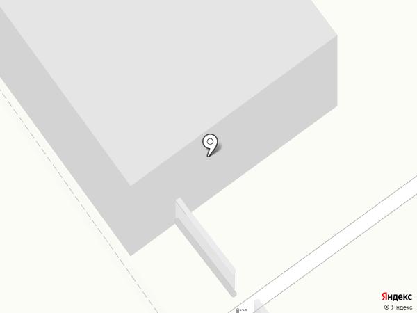 ЦЕНТР-АВТО на карте Брянска