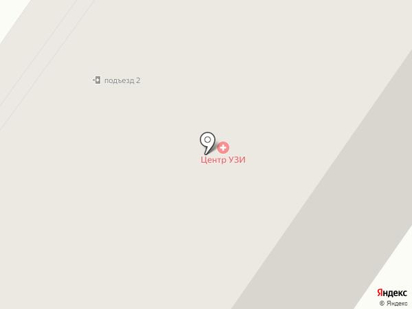 Сунский карьер на карте Петрозаводска