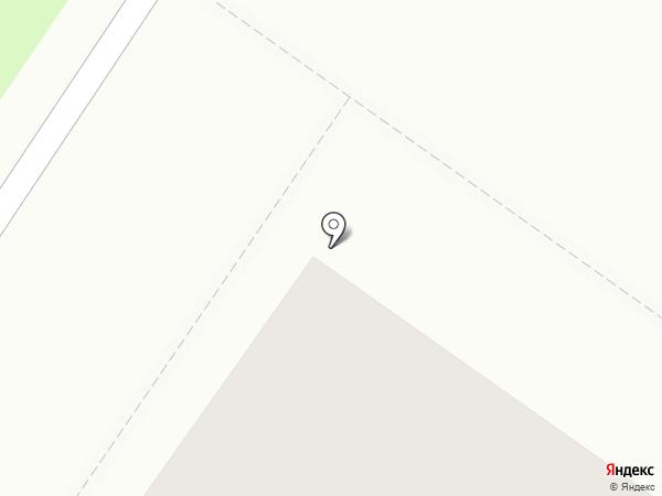 Мои документы на карте Петрозаводска