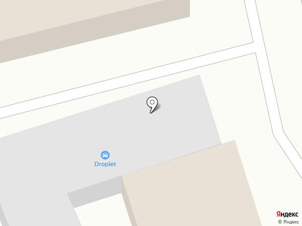 Mobil Servise 32 на карте Брянска