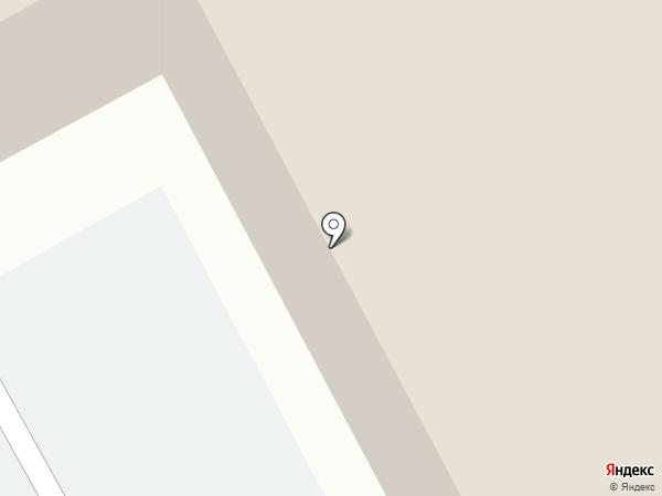 Кондитерская от Валентина на карте Петрозаводска