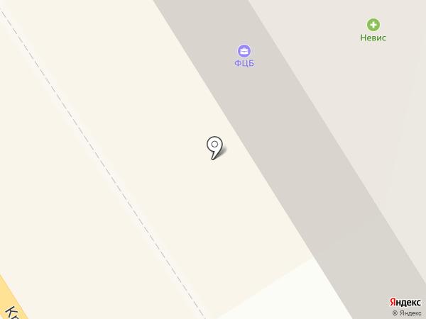 Твой магазин на карте Петрозаводска