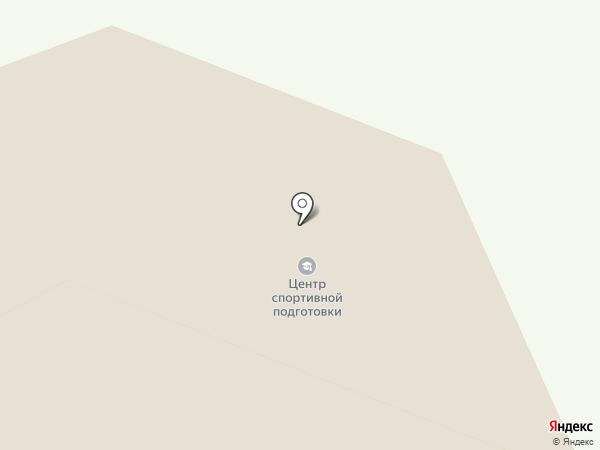 SkiLab на карте Петрозаводска