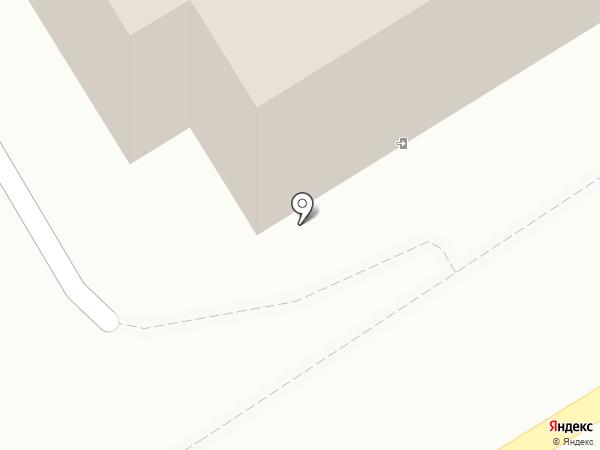 ПКС-Водоканал на карте Петрозаводска
