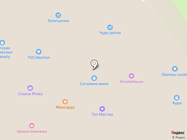 Любимые вещи на карте Петрозаводска