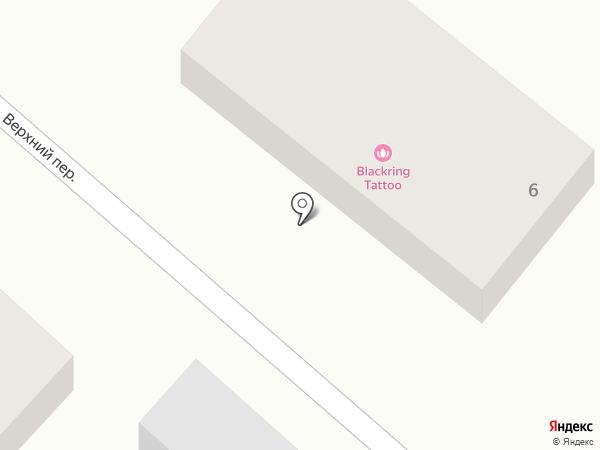БРЯНСК ФИТОСТЕНЫ на карте Брянска