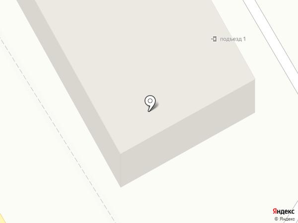 Независимая Лаборатория Экспертизы и Оценки на карте Брянска