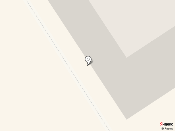 АвтоДок на карте Петрозаводска