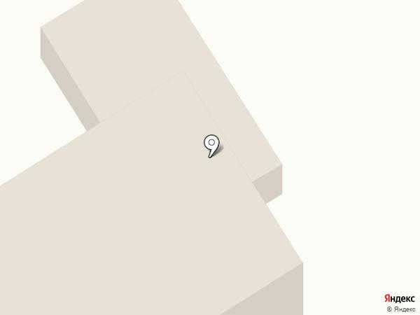 AUTOPITER на карте Петрозаводска