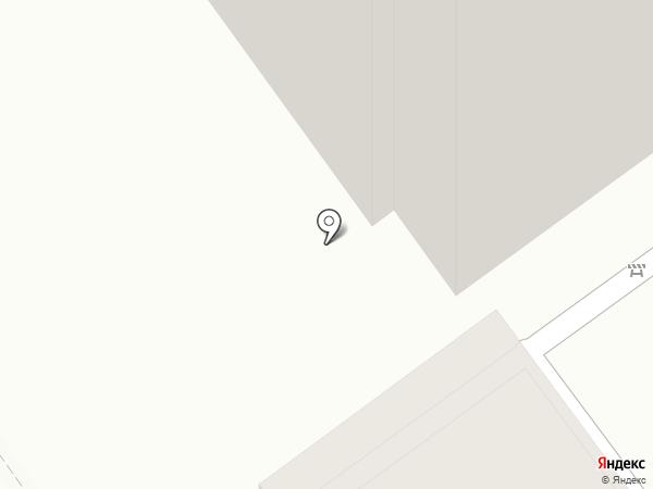 Нотариус Кузнецова О.И. на карте Брянска