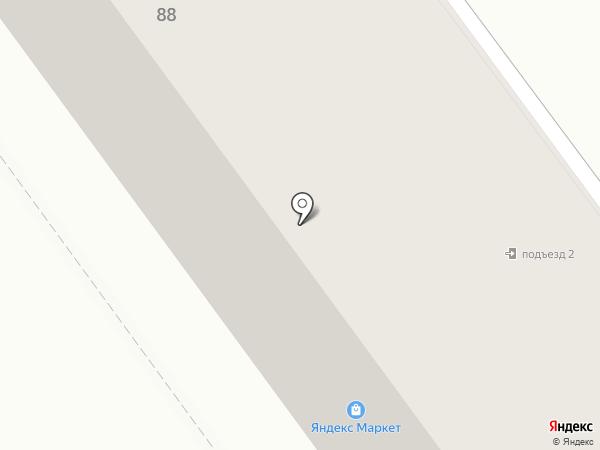 Интерьер-Мебель-Veritas на карте Брянска