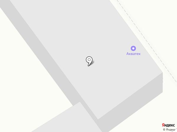Городской Информационно-земельный Центр на карте Брянска