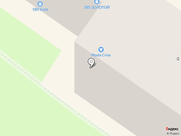 LLe.Vall на карте Брянска