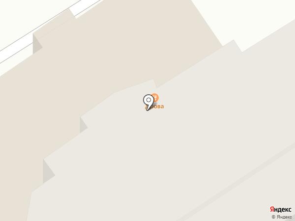 Baker Street на карте Брянска