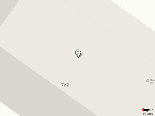 СПСР-ЭКСПРЕСС на карте Петрозаводска