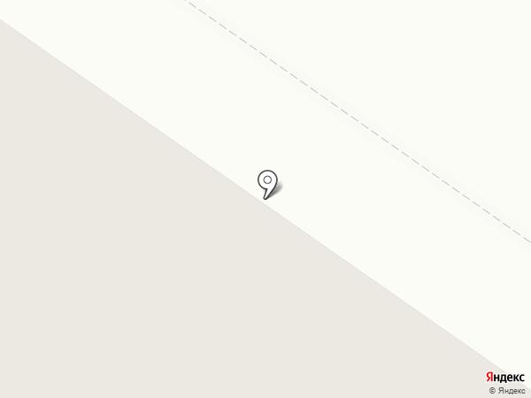 For MEN на карте Петрозаводска
