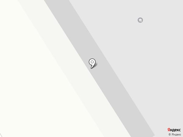 СТ на карте Петрозаводска
