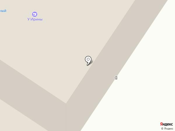 Гравер на карте Брянска
