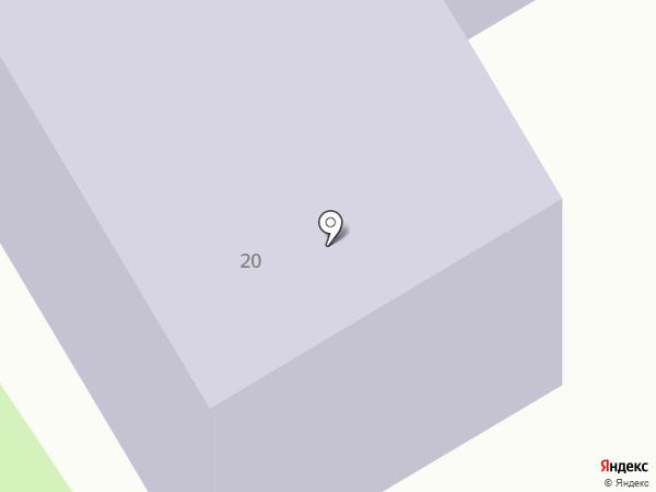 Студенческая электронная карта на карте Петрозаводска
