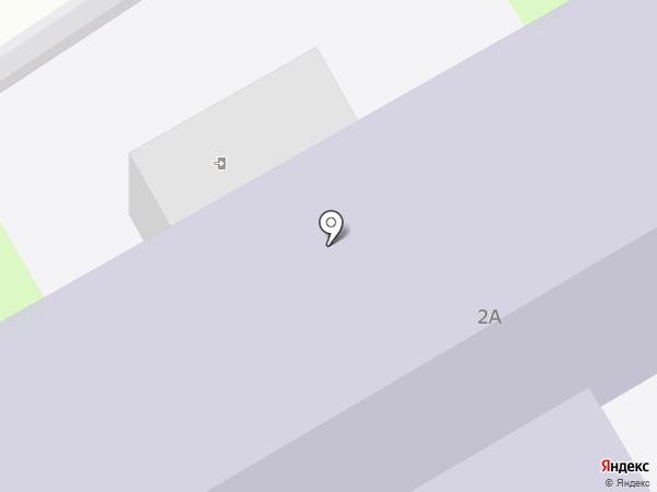 ЦЕНТР СЕРТИФИКАЦИИ на карте Брянска
