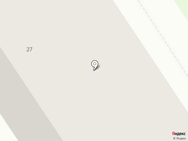Ева Графова на карте Петрозаводска