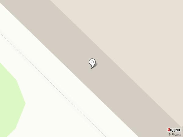 Столовая на карте Брянска
