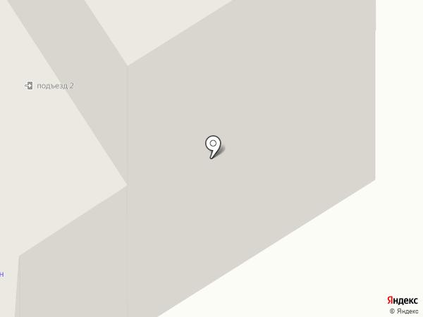 ОнегоСтройСервис на карте Петрозаводска