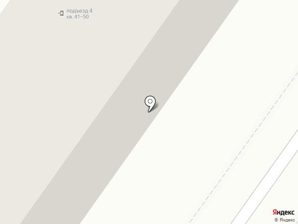 В.И.Д. на карте Брянска