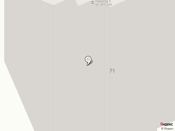Yulsun на карте Брянска