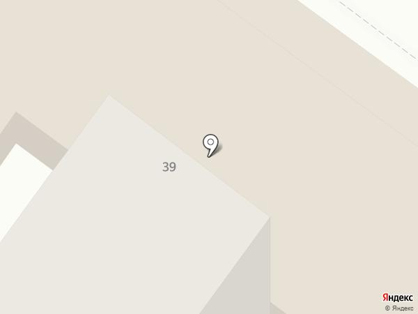 Художественная галерея Блохина на карте Брянска