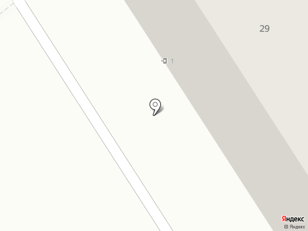 Копи-Мастер на карте Петрозаводска