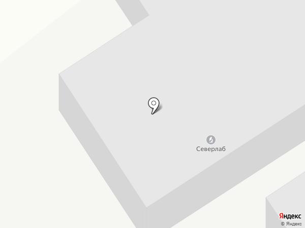 ПРОМЭНЕРГОРЕСУРС на карте Петрозаводска