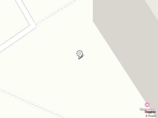 PTZ TATTOO UDARNIK на карте Петрозаводска
