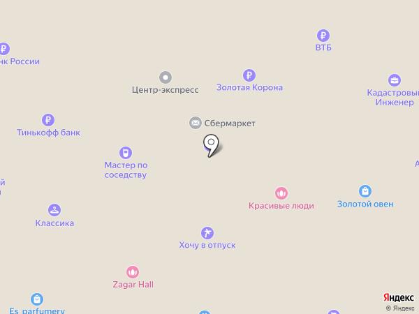 Питер на карте Петрозаводска
