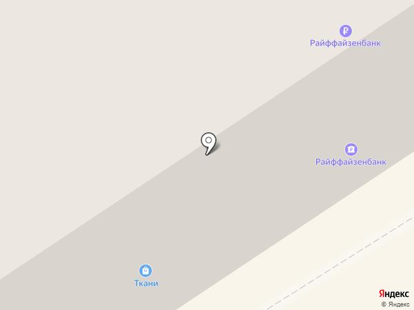 ЦЕНТРАЛЬНОЕ, ТСЖ на карте Петрозаводска