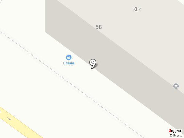 Светлана на карте Брянска