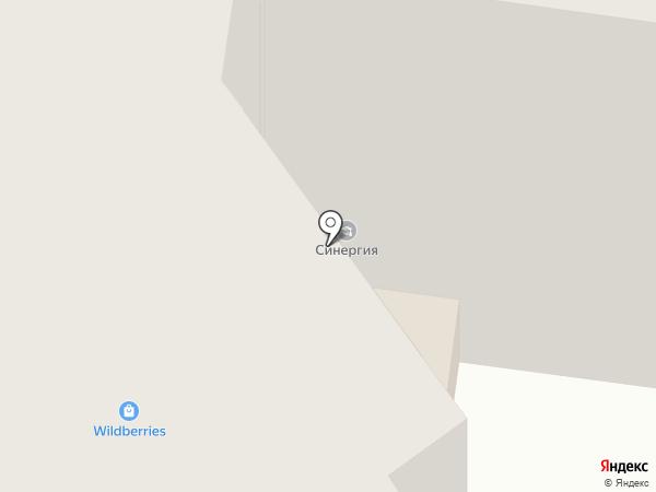 Ламар на карте Брянска