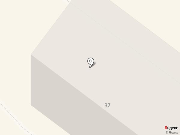 Версаль на карте Брянска