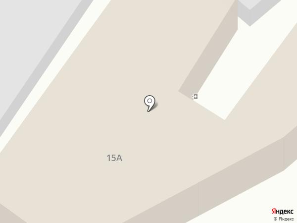 Хозяин на карте Брянска