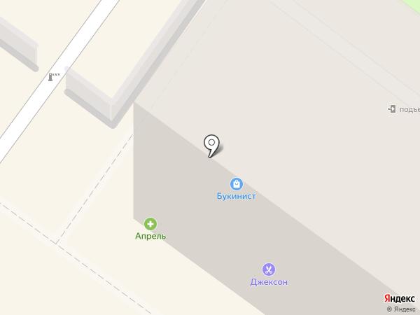 Lady`s на карте Брянска