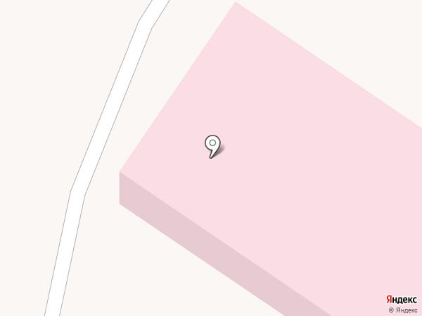Брянская областная инфекционная больница на карте Брянска
