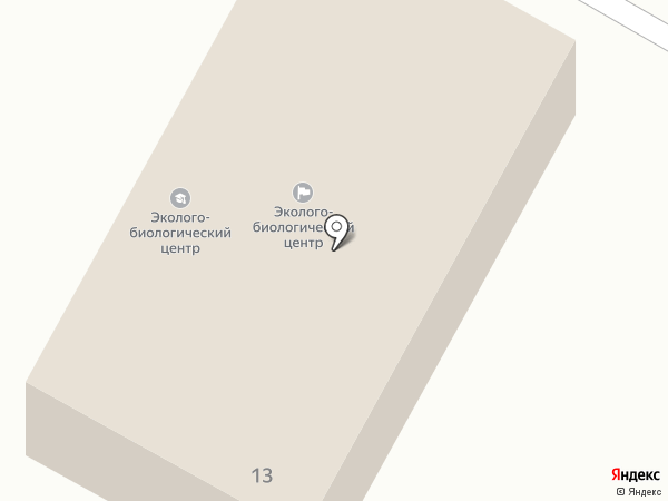 Безопасность труда на карте Брянска
