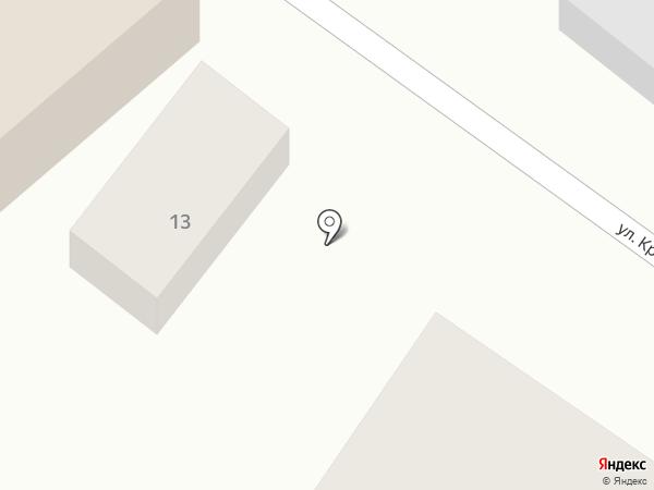 Оптима+ на карте Брянска