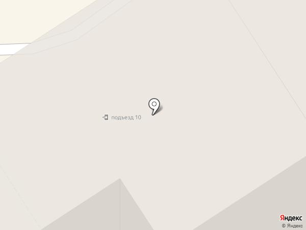 Чудо-Мангал на карте Петрозаводска