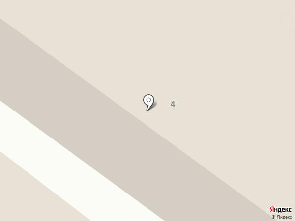 Культурный центр на карте Брянска
