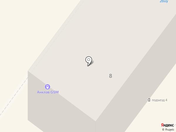 Запах женщины на карте Брянска