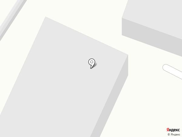 Авторемонт на карте Брянска